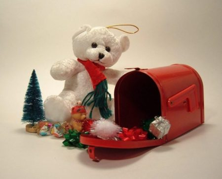 Children-toys-for-Christmas