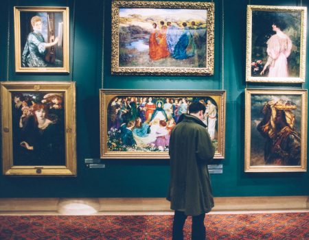 world famous paintings