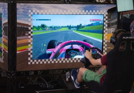 list of car racing video games 2019