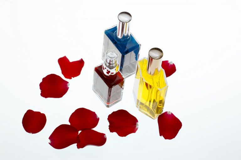 Best Perfumes for the young  ladies