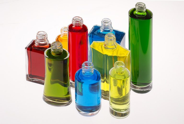 Top perfumes for a gentleman