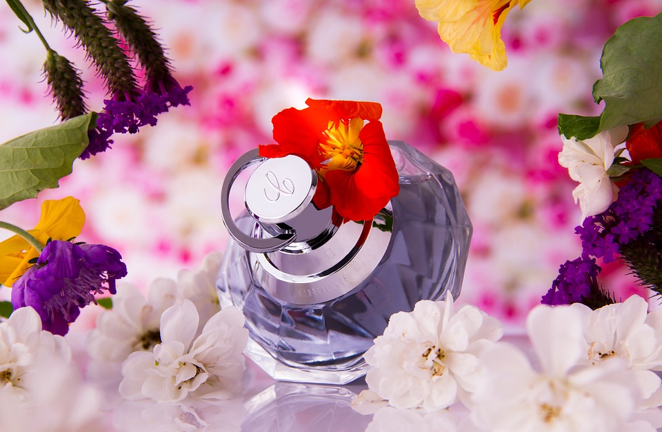 popular perfumes for woman