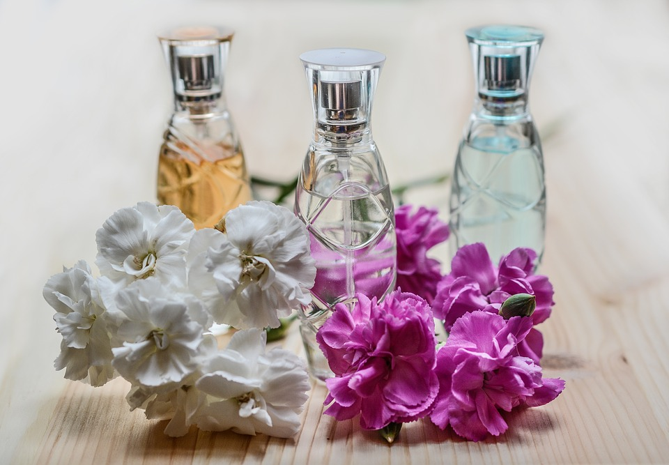Popular perfumes for pretty women