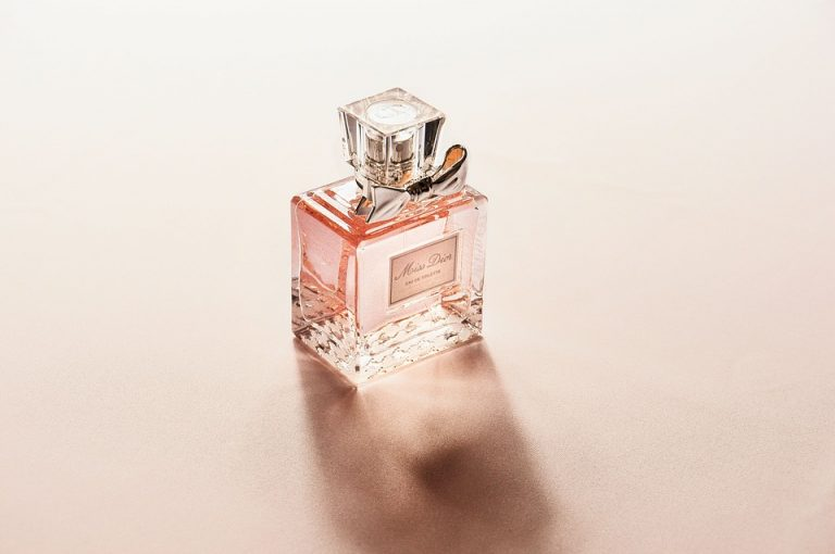Popular perfumes on the market today