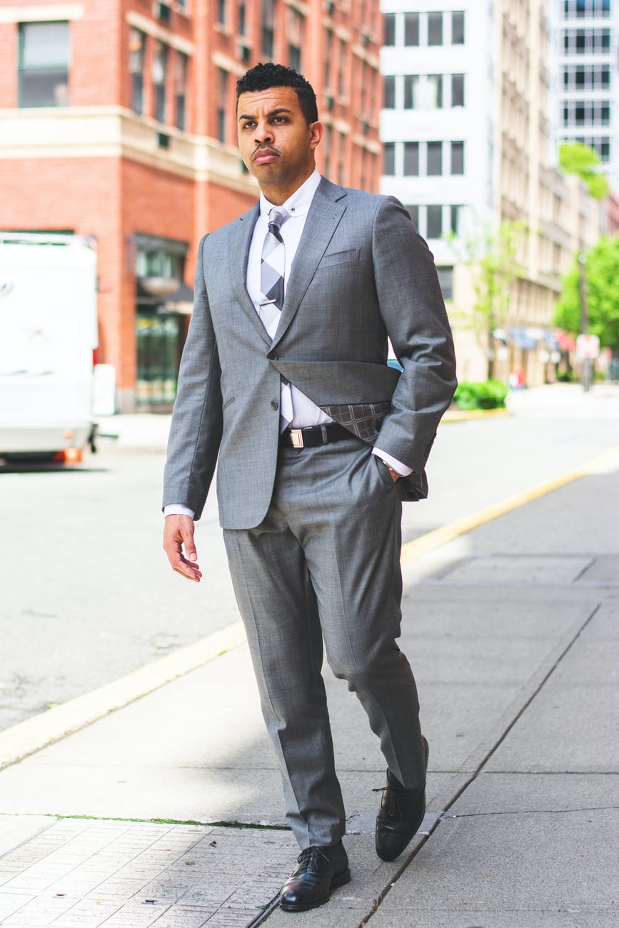 Casual Pants for gentlemen