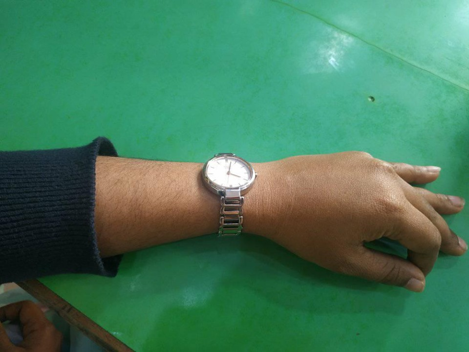 Affordable women's watches & brands
