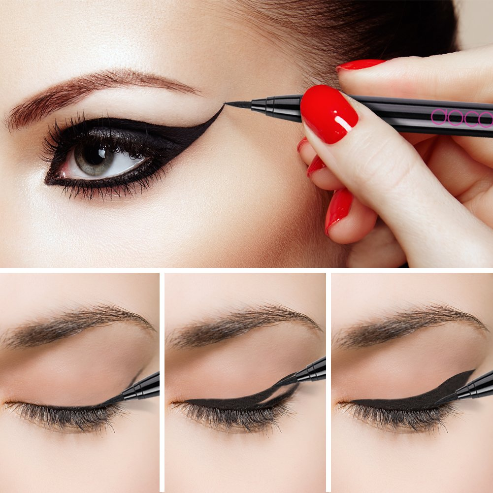 Best eye makeup