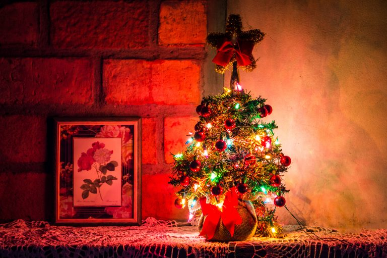 Best color lights of Christmas in 2020