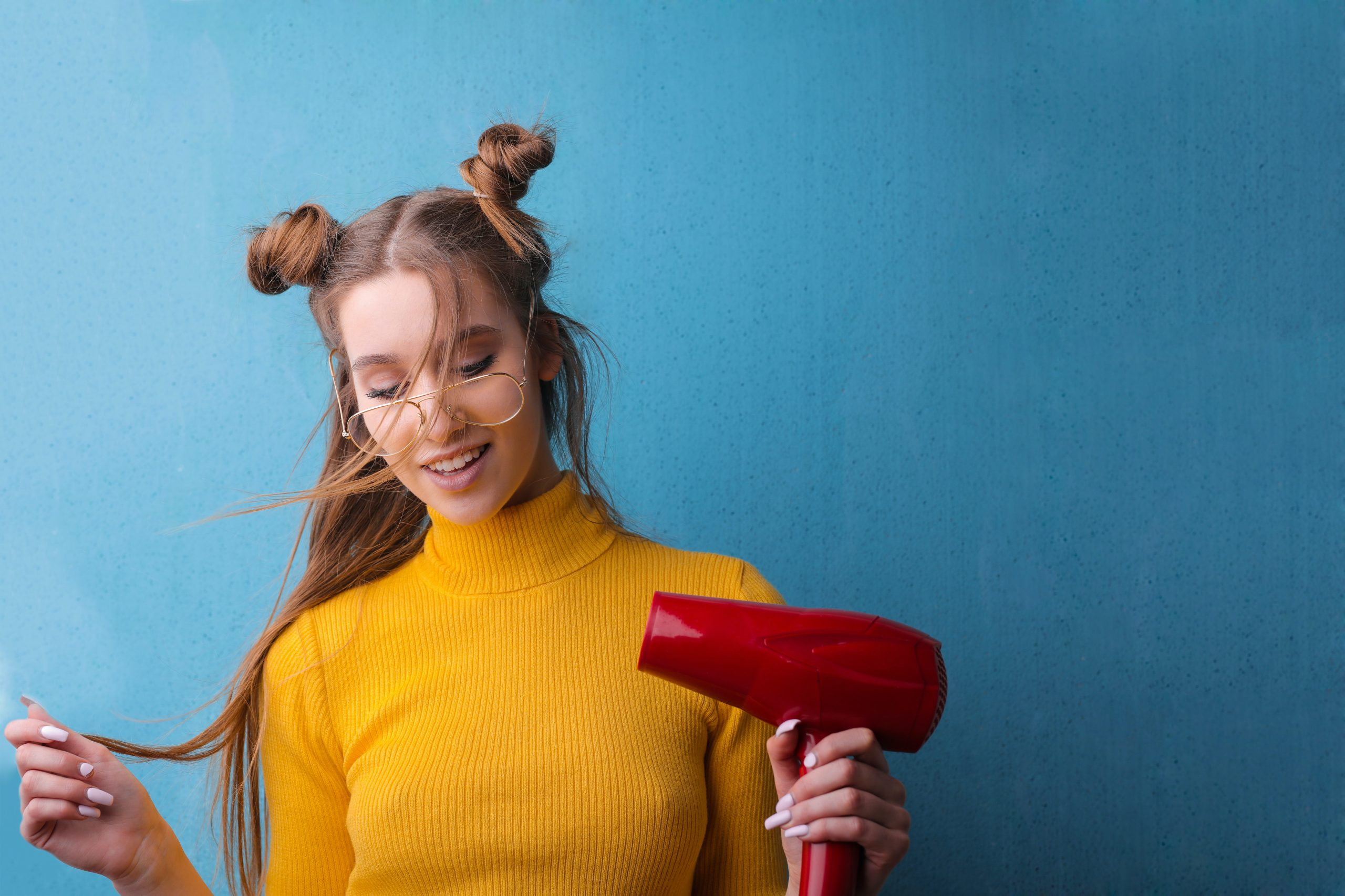 Best hair dryers for your hair